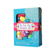 Seedling My Pom Pom Jewellery Kit