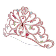 Meri Meri Little Dancers Tiaras - Pack of 8