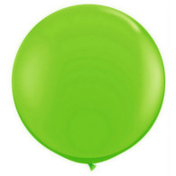 "36"" Giant Balloon Lime Green"