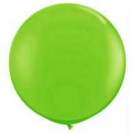 "36"" Giant Balloon Lime Green"