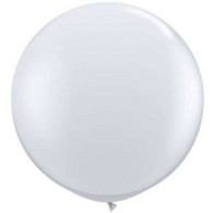 "36"" Giant Balloon Clear"