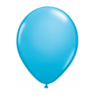 "Qualatex Latex Balloon 11"", Robin's Egg Blue - Pack of 10"