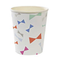 Meri Meri Toot Sweet Bows Cups - Pack of 8