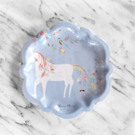 Meri Meri Magical Princess Unicorn Cake Plates - Pack of 8