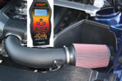 11-14 GT JLT Cold Air & SCT Tuner Power Package Combo