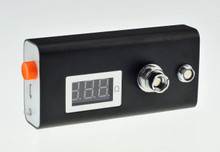 Cloudhouse Vapor- Ohm Reader