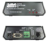 Converter, RS232 to RS485 (Converter only)