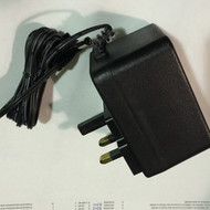 AC Adapter, UK, 240VAC for 10881111-Converter Box RS232 to RS485