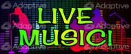 48 X 96 Live Music