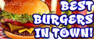 64 X 128 Best Burgers