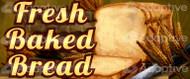 64 X 128 Fresh Baked Bread