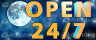 32 X 112 Open 24/7
