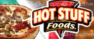 32 X 112 Hot Stuff Foods