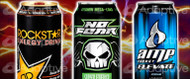 48 X 128 Energy Drinks