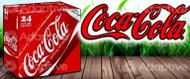 48 X 128 Coca Cola