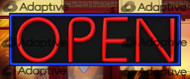 32 X 112 Open