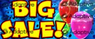 48 X 128 Big Sale