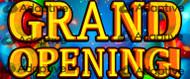 64 X 128 Grand Opening