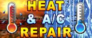 32 X 112 Heat & AC Repair