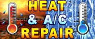 48 X 96 Heat & AC Repair