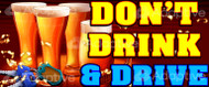 48 X 96 Don't Drink and Drive