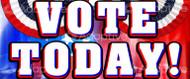 48 X 112 Vote Today