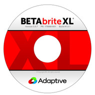 BETAbrite XL® V1.0.2 (Download)