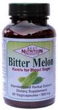 Best Nutrition Bittermelon  60 Capsules 500mg