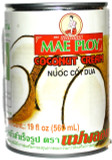 May Poly Coconut Cream 560 ml