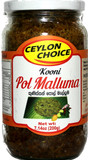 Ceylon Choice Kooni Pol Mallum 200g