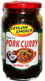 Ceylon Choice Pork Curry Mix 350g