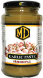 MD Garlic Paste 350g