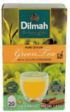 Dilmah Green Tea With Ceylon cinnamon- 20 tea bags