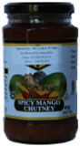 MD Spicy  Mango Chutney 450g