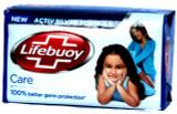 Lifebuoy  New  Activ Silver Formula