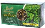 Karapincha (Curry Leaves) 25 Tea bags