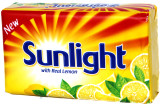 Sunlight with Real Lemon