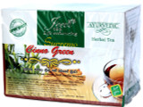 Cinno Green- 25 Herbal Tea Bags