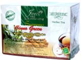Cinno Green- 25 Herbal Tea Bags