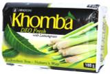 Khomba With Lemongrass