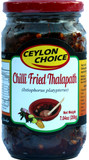 Ceylon Choice Chilli Fried Thalapath 250g
