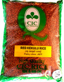 CIC Red Kekulu Rice 11lbs