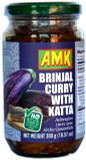AMK Brinjal Curry With Katta Dry Fish 300g