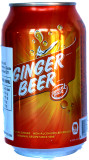 Elephant House Ginger Beer 330 ML
