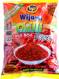 Wijaya Chilli Pieces 250g