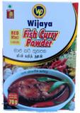 Wijaya  Red Fish Curry Powder 70g