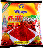 Wijaya chili Powder 500g