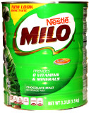 Milo Chocolate Malt Beverage Mix 3.3lb (1.5kg)