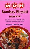 MDH Bombay Biriyani Masala 100g