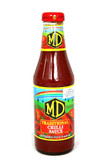 MD Traditional Chilli Sauce 400g